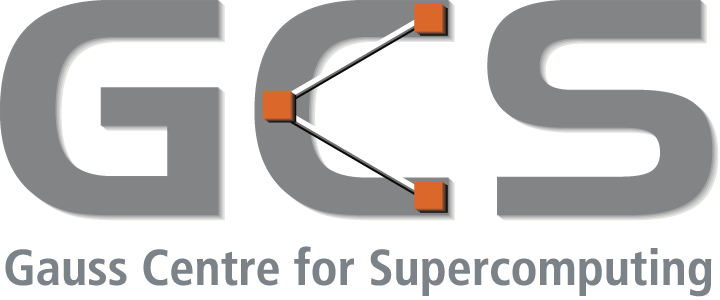 Gauss Centre for Supercomputing